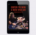 Enter to Win an iPad Air from Musicians Institute! - www.guitarworld.com