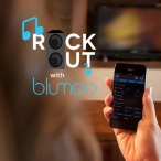 Rock Out With Blumoo - www.Blumoo.com