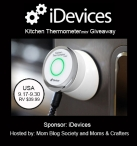 iDevices Kitchen Thermometer mini - www.idevicesinc.com