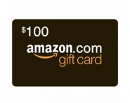 Enter for a chance to win a $100 Amazon Gift Card - Jason Horton