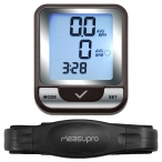 MeasuPro Bicycle Computer Giveaway - MeasuPro