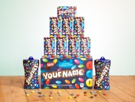 SMARTIES Personalized Prize Pack Contest - SMARTIES Canada