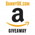 Win an Amazon Gift Card - DannyUK