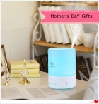 Mothers Day Giveaway Vividay 300ml Essential Oil Diffuser - Vividay