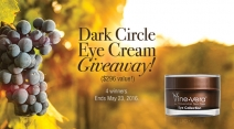 Dark Circle Eye Cream Giveaway - Vine Vera