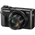 Win Canon PowerShot G7 X Mark II Digital Camera $699 - 8Passengers