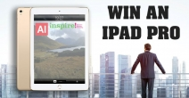 Acquisition International - iPad Pro Giveaway - Acquisition International