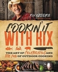Kix Brooks Cookbook Giveaway - Loaves and Dishes