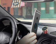 EasyAcc Universal Magnetic Car Cellphone Holder Giveaway - EasyAcc