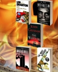 Paul Casselle Writer - Kings of Thrillers Giveaway - Paul Casselle Writer
