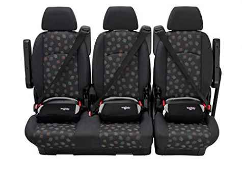 Bubble Bum Car Booster Seat Giveaway - FourieFamCam