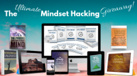 The Ultimate Mindset Hacking Bundle Giveaway - Our Soulful Travels